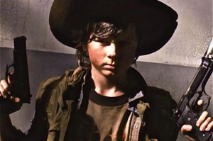 Carl-Grimes-Season-3